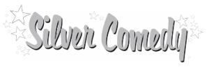 SilverComedyLogo