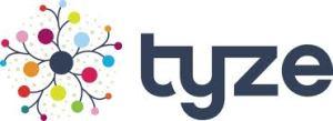 tyze logo