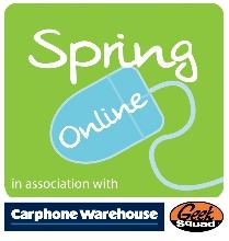 SpringOnlineLogo
