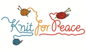 Knit_for _peace_logo